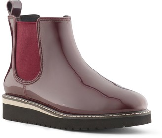 Cougar Kensington Waterproof Rubber Rain Booties