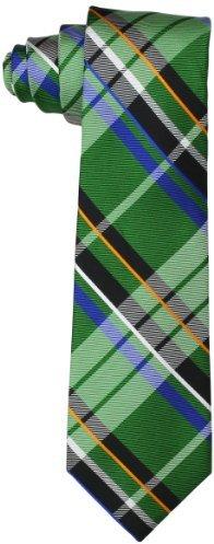 Ben Sherman Men's Savile Plaid Necktie