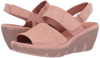 Clarks Clarene Allure Women's Sandals
