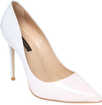 Ava & Aiden Skinny Stiletto Pump