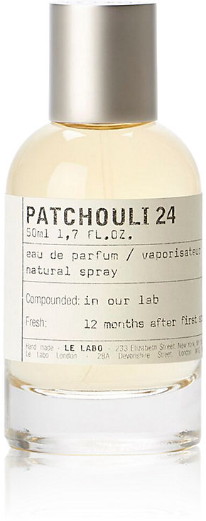 Le Labo Women's Patchouli 24
