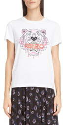 9cdec84d Kenzo Women's Tees And Tshirts - ShopStyle