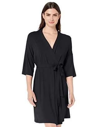 Amazon Essentials Women's Knit Robe