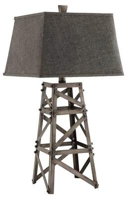 "Stein World Meadowhall 32"" Table Lamp"