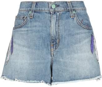 Sandrine Rose Denim shorts - Item 42748178FT