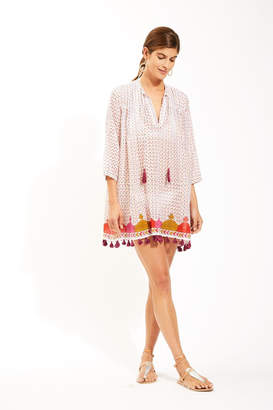 Roberta Roller Rabbit Ladies Tunic Cover-Up