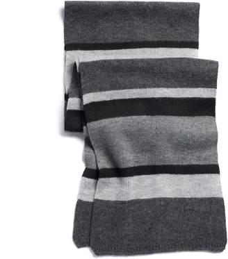 Apt. 9 Men's Striped Knit Scarf