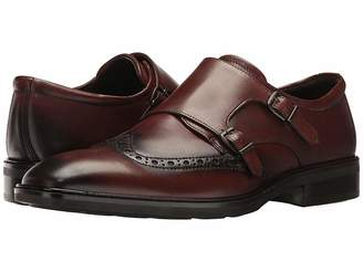 Ecco Illinois Monk Strap Men's Monkstrap Shoes
