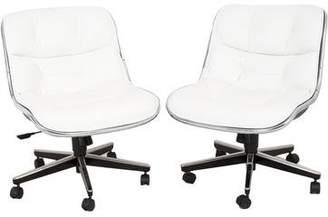 Knoll Pollock Executive Desk Chairs