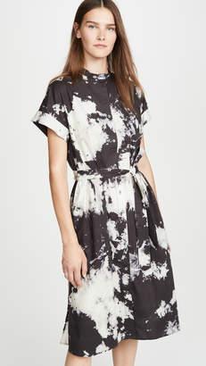 Sea Ione Shirt Dress