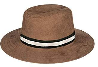 Roxy Junior's Da Vida Fedora Hat