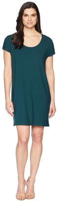 Lilla P Easy Scoop Neck Dress Women's Dress