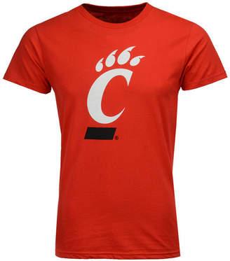 New Agenda Men Cincinnati Bearcats Big Logo T-Shirt