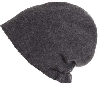 Scha Taiga Long Wool Beanie Hat