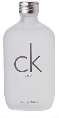 Calvin Klein One Eau De Toilette 6.7 oz. Spray
