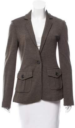 Tory Burch Wool-Blend Blazer