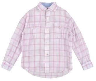 Brooksfield ROYAL BLUE Shirt