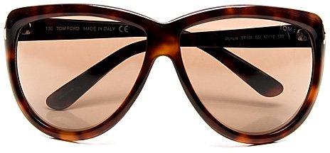 Tom ford eyewear Tom Ford Olympia Sunglasses
