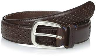 Moods of Norway Men's William Belt