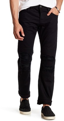 Cult Of Individuality Rebel Straight Jean $219 thestylecure.com