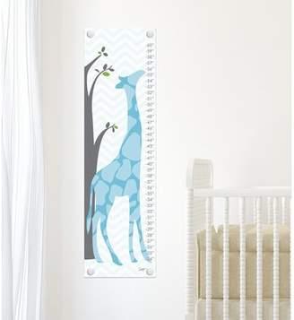 Viv + Rae Omar Modern Giraffe Growth Chart