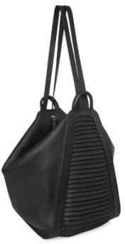 Kooba Calabassas Convertible Leather Backpack
