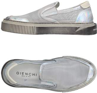 Gienchi METAL Low-tops & sneakers - Item 11365624