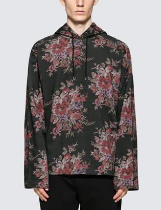 McQ Kimono Hoodie