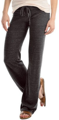 Alternative Apparel Jersey Lounge Pants (For Women) $14.99 thestylecure.com