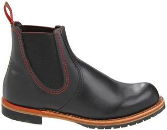 Red Wing Shoes Mens Chelsea Rancher 2918 Leather Boots 9 US
