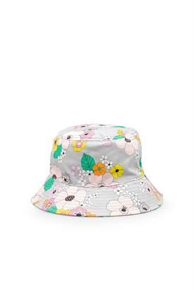 Floral Bucket Hat - ShopStyle Australia 572ab63afe66
