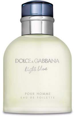 Dolce & Gabbana Light Blue Pour Homme Eau de Toilette Spray