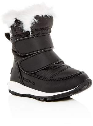Sorel Girls' Whitney Cold Weather Boots - Toddler, Little Kid