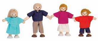 Plan Toys Dollhouse Doll Family European