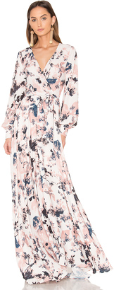 Yumi Kim Giselle Maxi Dress $209 thestylecure.com