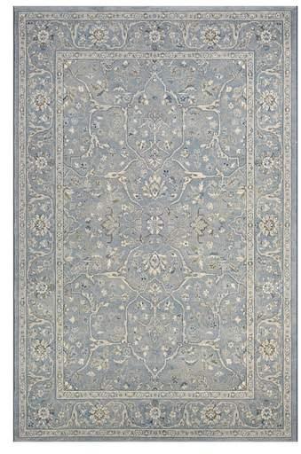 Floral Yazd Indoor/Outdoor Rug