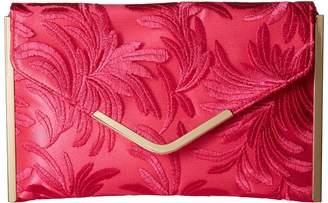 Nina Juneau Clutch Handbags