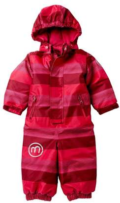 Coccoli Oxford Hooded Snowsuit (Baby, Toddler & Little Kids)