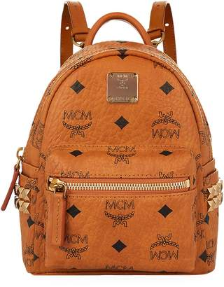 MCM X-Mini Stark Bebe Boo Backpack