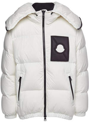 Craig Green Moncler Genius 5 Moncler Treshers Cotton Jacket with Down Filling