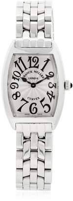 Franck Muller Curvex Quartz Watch