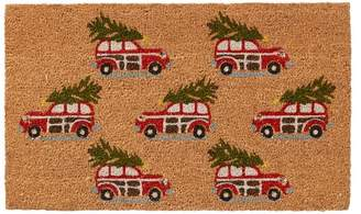 Pottery Barn Woody Car Light Up Doormat