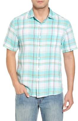 Tommy Bahama Lauderdale Regular Fit Sport Shirt