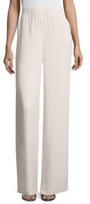 St. John Lightweight Straight Leg Pants