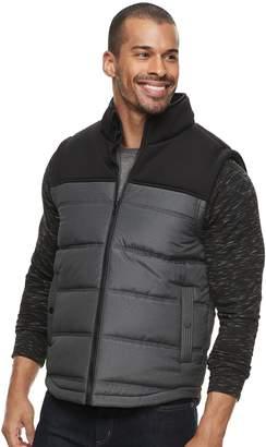 Rock & Republic Men's Puffer Vest