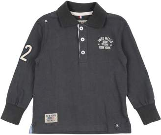 Fred Mello Polo shirts - Item 12185526MN