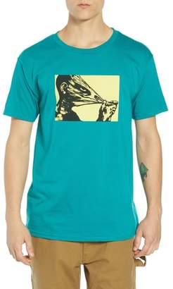 Obey Crisis Premium T-Shirt