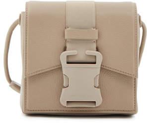 Christopher Kane Mini Crossbody Leather Bag