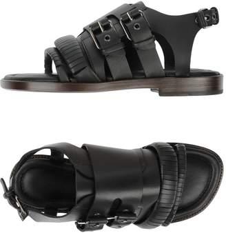 Cédric Charlier Sandals