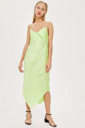 Topshop **Sandwash Slip Dress by Boutique
